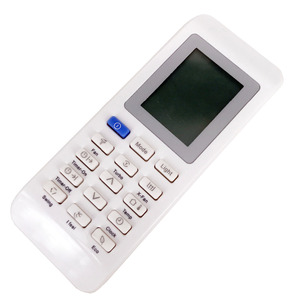 Image 1 - NEW  Air Conditioner remote control For ELECTROLUX YAK1F