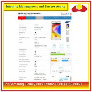 "Image 4 - 10Pcs/lot 5.0"" For Samsung Galaxy Grand Duos i9082 i9080 Neo plus i9060i i9060 i9062 i9063 Lcd Display Screen Pantalla Monitor"