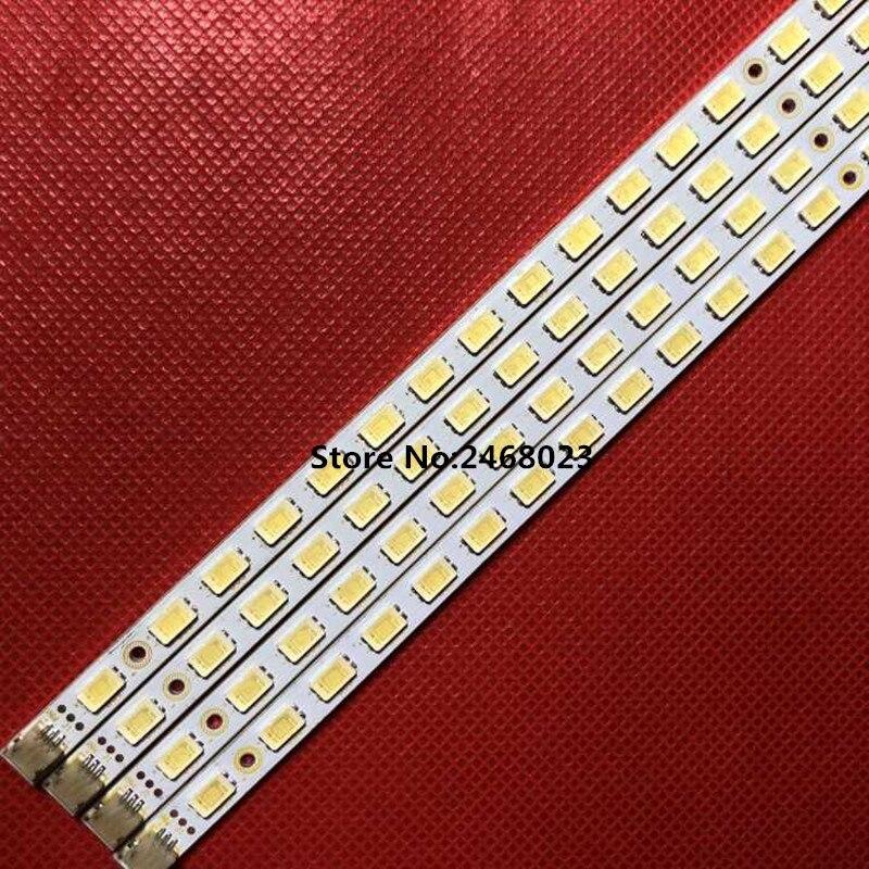 NEW PART 4 PCS 52LED LED strip bar 42T09 05B for 73 42T09 005 4 SK1