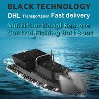 катер Радиоуправляемая Лодка Корабль игрушки дети умный рыболовный инструмент дистанционное управление рыболовная лодка лодки рыболокат