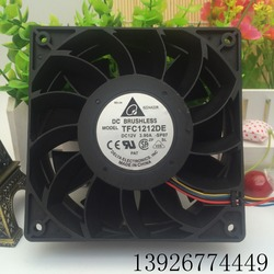 12 CM 12038 12 V 3.9A TFC1212DE angin booster kekerasan