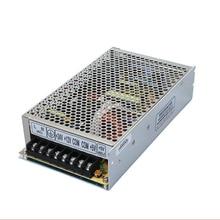 T-120D three sets of switching power supply, 5V/12V/24V multi-channel monitoring switching power supply 1mean well original npf 120d 20 20v 6a meanwell npf 120d 20v 120w single output led switching power supply
