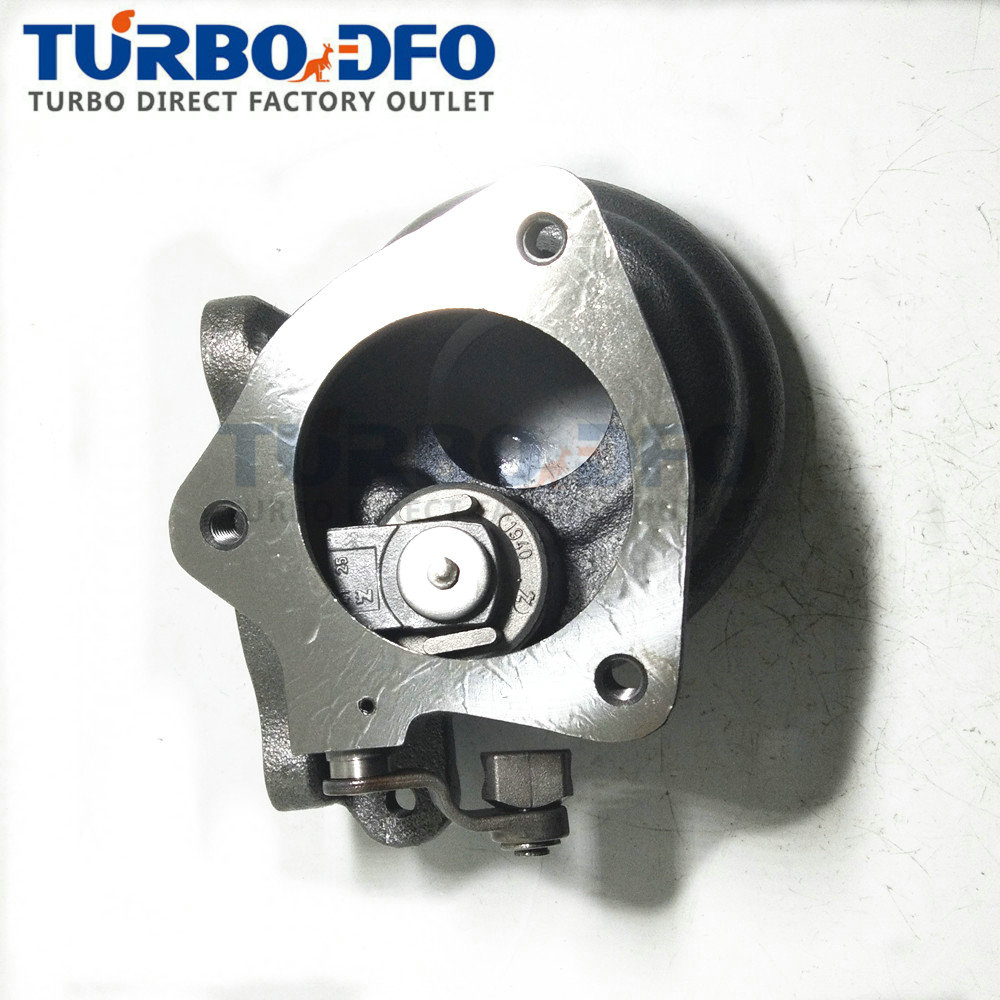 KKK turbo charger exhaust housing parts Turbine K03 53039700117 for Peugeot 207 308 1 6 THP