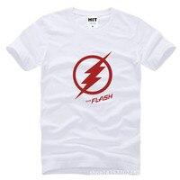 ABD dram Flaş Laboratuvar yıldız labs Baskılı Mens Erkekler T Shirt Tişört 2015 Kısa Kollu Pamuklu Tişört Tee Camisetas Hombre