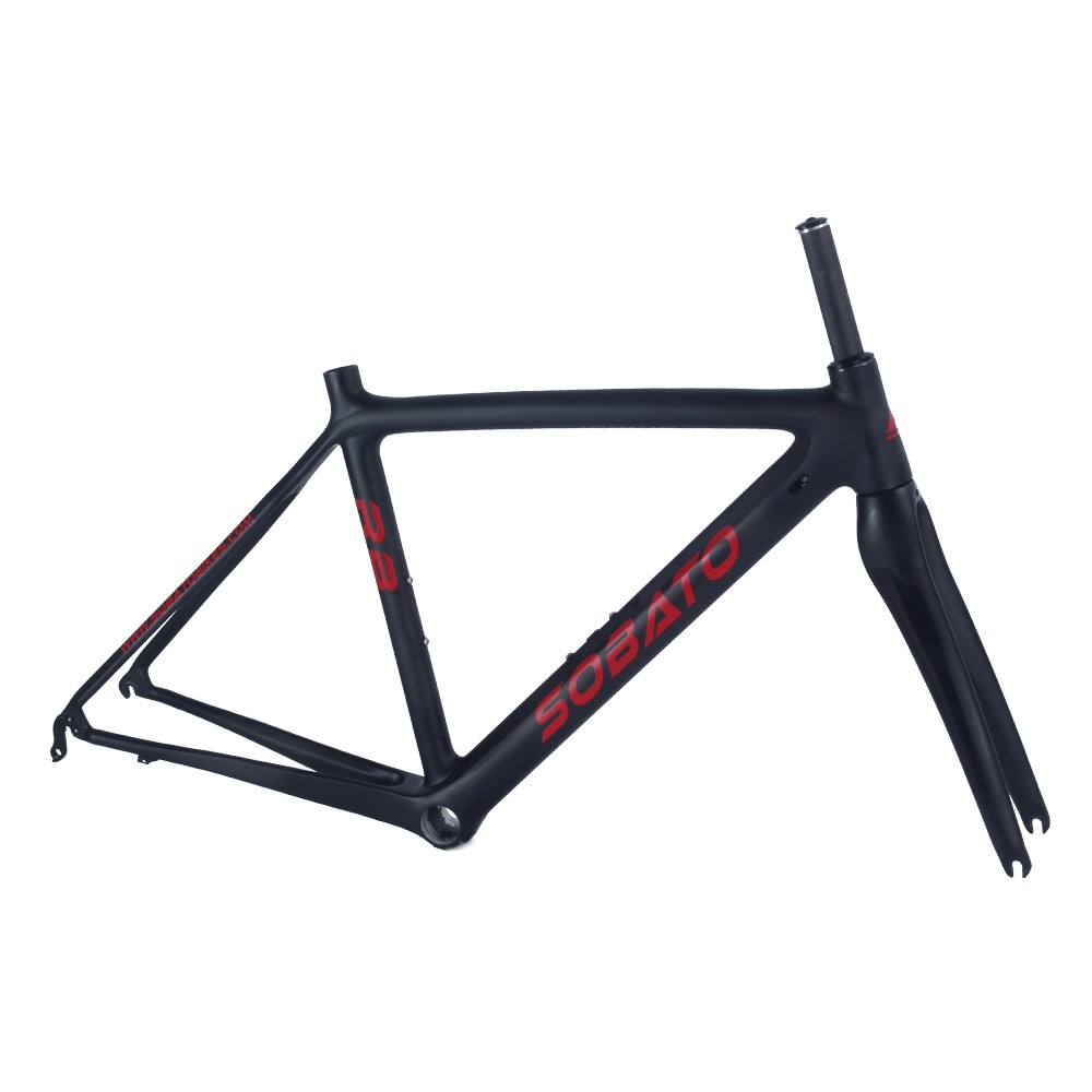 aliexpresscom buy carbon road bike frame oem rcb carbon fiber road bicycle frame 950g super light bike frame from reliable super light bike frame