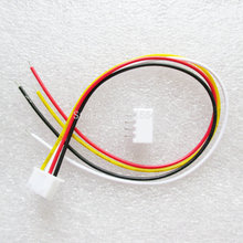 Single-Head-Cable XH2.54-4P Electronic-Wire Tinned End-Of-The-Line 30CM Long 10sets/Lot