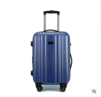 20 inch 24 inch Rolling Luggage Suitcase Boarding box Spinner luggage Case Wheeled Cases Business Cabin Trolley Suitcase