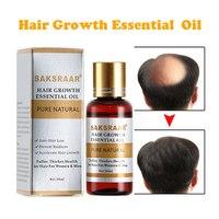 Уход за волосами для роста волос Эфирные масла эссенция оригинальный подлинный 100% выпадение волос жидкость для здоровья красивые, густые С...