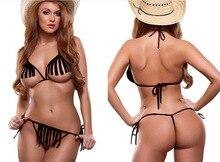 Wholesale cowgirl bikini from