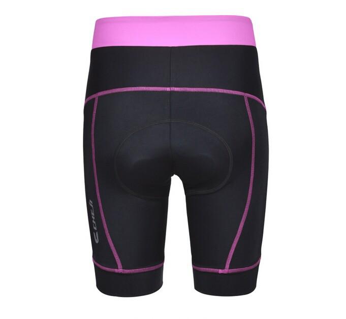 New-Pink-White-Cycling-Wear-Team-CHEJI-Women-Cycling-Jersey-Short-Sleeve-Pants-Girl-s-Fashion (1)