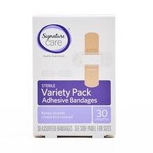 90 шт/3 коробки различные пакеты клейкие повязки стерильные