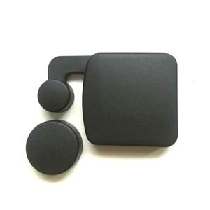Image 2 - חדש/ישן דגם SJCAM דגי ליצן 4000 כיסוי מכסה עדשה הוד עבור SJCAM SJ4000 WIFI/SJ4000 + עמיד למים מקרה דיור מצלמה ספורט