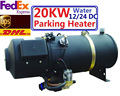 Webasto Heater 20kw 24V  Water Heater Similar Auto Liquid Parking Heater With  For Bus Hot Sell In Europe Free Shipping