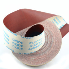 1meter Emery Cloth Roll Polishing Sandpaper For Grinding Polishing Tools Metalworking Dremel 80 100 120 150