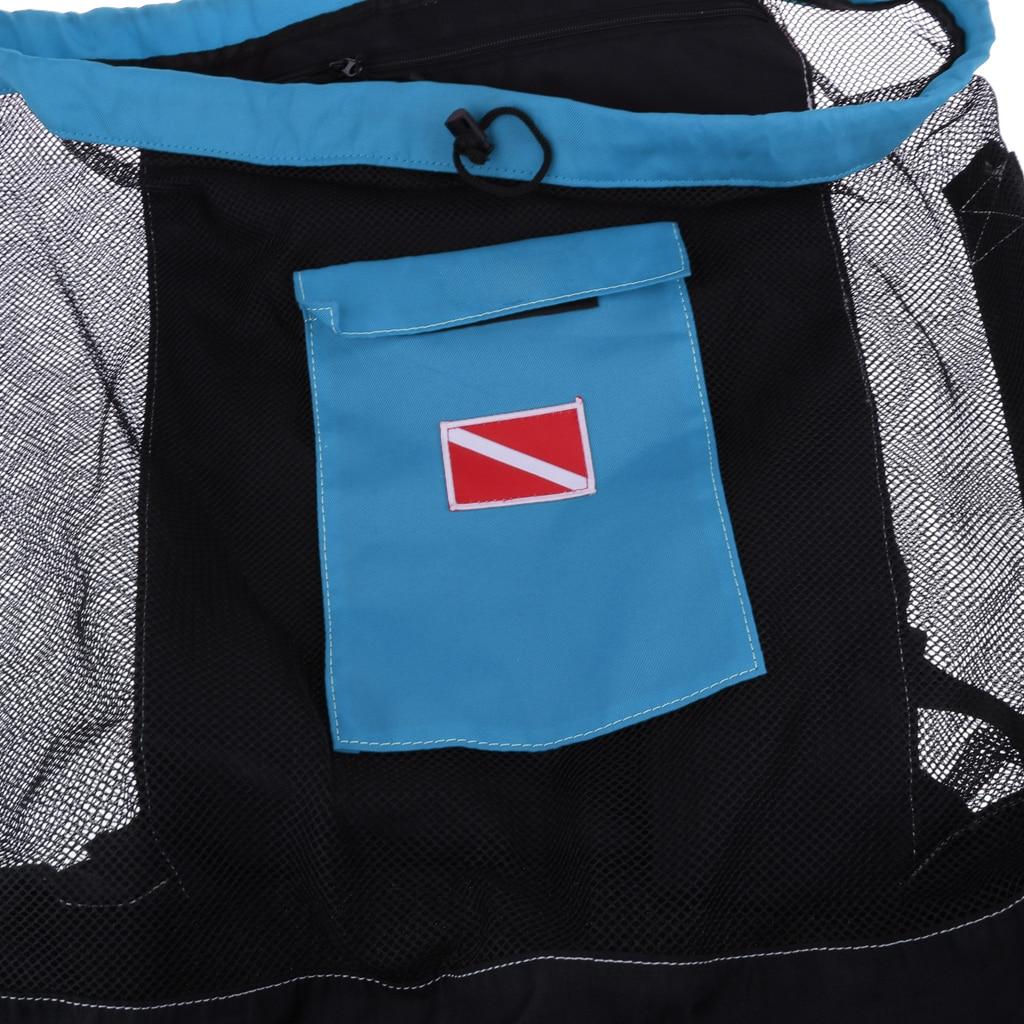 Bolsas de mergulho