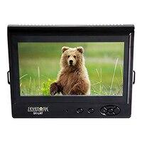 Sevenoak SK LM7 7 HD Signals 1080P On Camera Monitor Extra Screen Designed For Nikon Canon