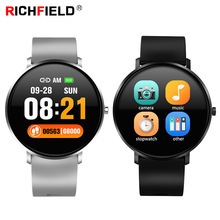 Smart Bracelet GPS Tracker Waterproof Incoming Call Heart Rate Sleep Monitor Blood Pressure Watch Smart Band Health Wristband недорого