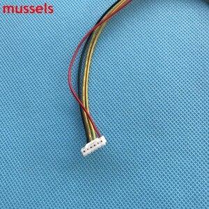 """Image 5 - のための 24 """"インチ 540 ミリメートル led バックライトランプストリップキット調整可能な輝度、更新 24 インチ CCFL 液晶画面に LED モニターを freeshipping"""