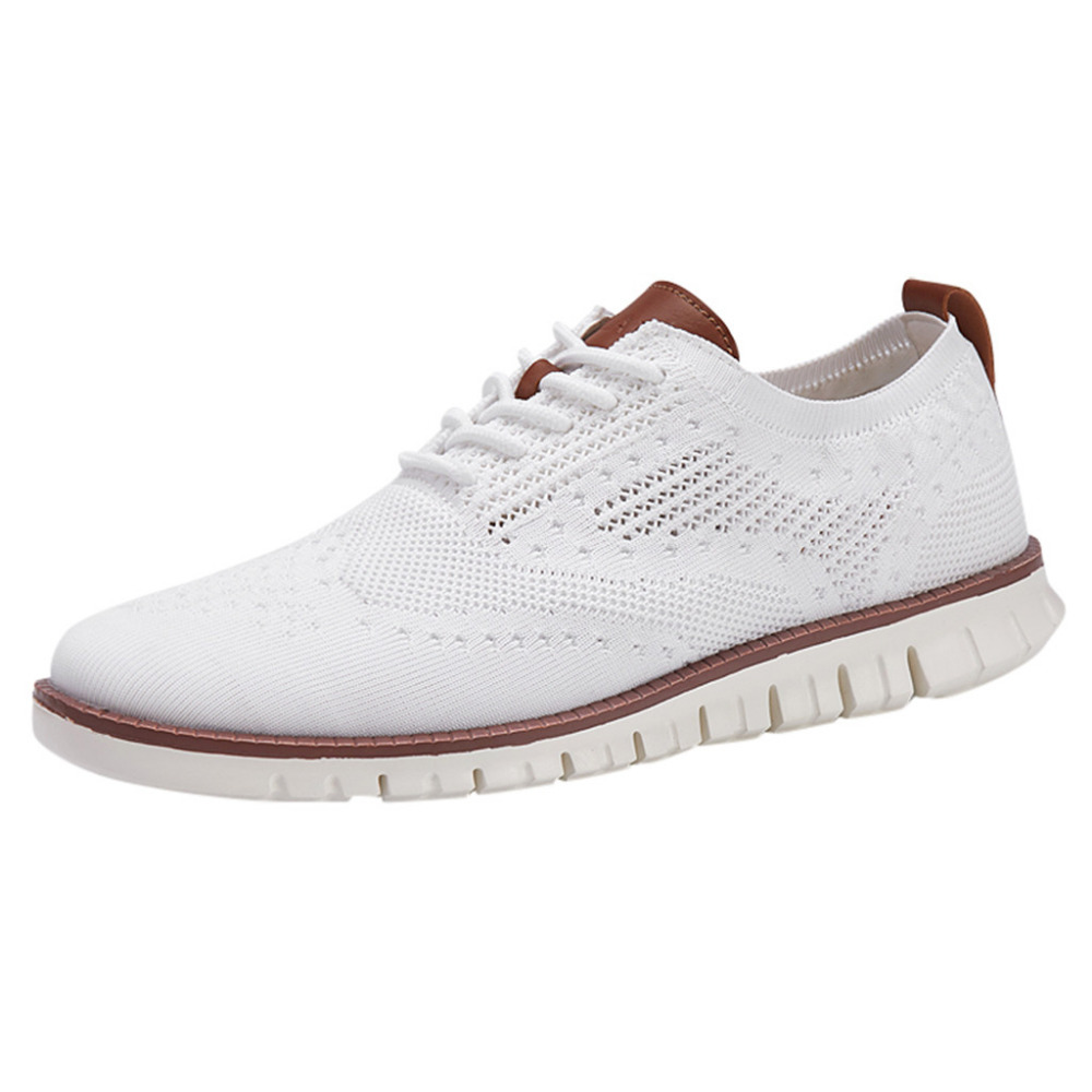 2019 Men\`s women sneakers breathable shoes lightweight soft bottom lightweight comfortable casual sports shoes for ladies 40J9 (2)