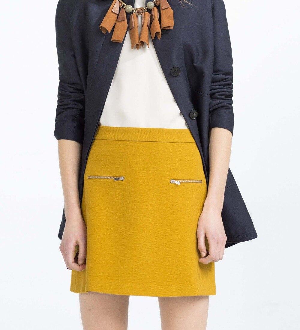 Online Get Cheap Mustard Skirt -Aliexpress.com | Alibaba Group