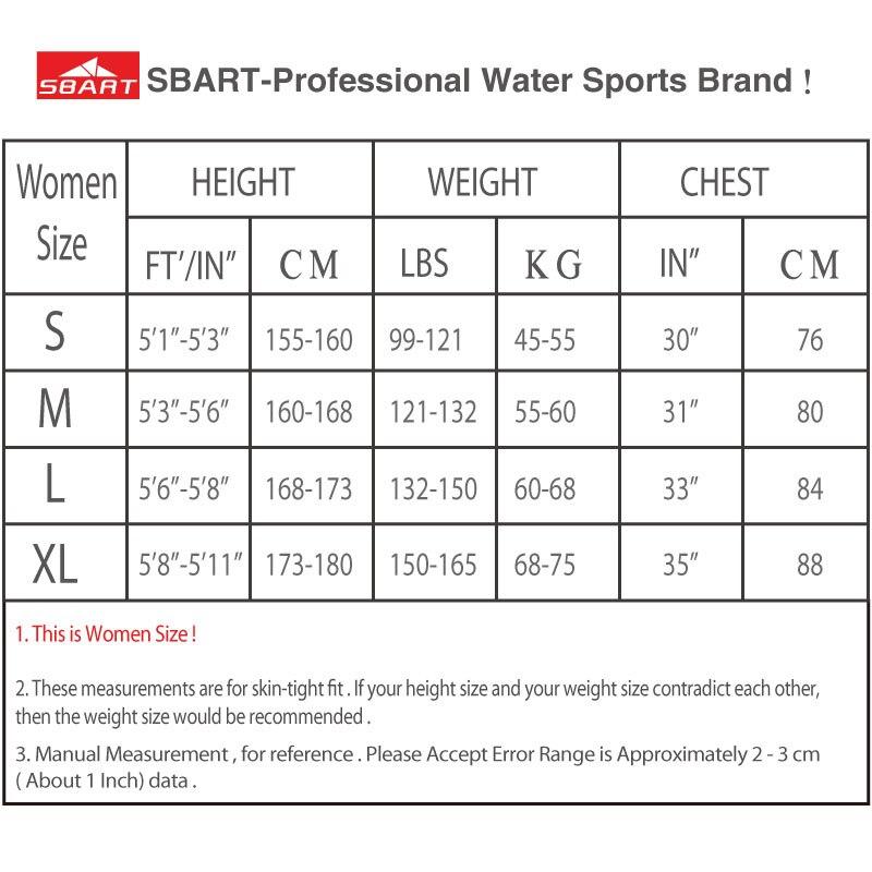 SBART 3mm Neopren dalğıc kostyumu, tam bədəni olan - İdman geyimləri və aksesuarları - Fotoqrafiya 6