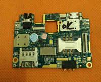 Original mainboard 1G RAM + 8G ROM Motherboard für Blackview BV2000 4G LTE MTK6735 5 inch1280x720 HD quad-Core Kostenloser Versand