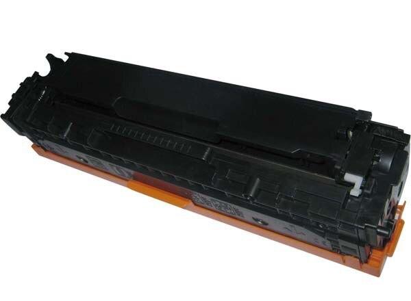 ФОТО New CF210A CF211A CF212A CF213A Toner Cartridges for Color LaserJet 200 Color M251 MFP M276 Tonerkartuschen