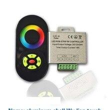 [Seven Neon] 50 комплектов 5 клавиш 6A* 3 канала 12 в 216 Вт RGB Светодиодная лента/лампа RF сенсорный пульт дистанционного управления