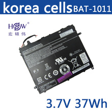 original notebook battery 3.7V 9800WAH FOR BAT-1011,1ICP5/80/120-2 Acer Iconia Tab A510 Tablet PC