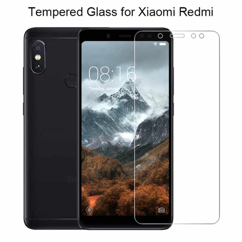 Закаленное Стекло для Xiaomi Redmi 7 Note 7 6 iPad pro 5pro 5Pus 6 6A 7A 4X Экран протектор для xiomi Redmi Note 7 7pro Note 4 Global