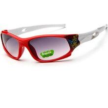 Ralferty Infant Baby Kids Polarized Sunglasses Children Safety Coating Glasses Sun 400 Fashion Goggles Shades