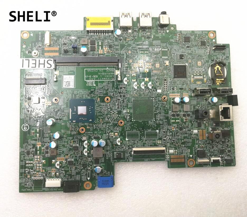 SHELI For Dell 20 3052 Motherboard AIO N3700 C2YT8 0C2YT8 CN-0C2YT8