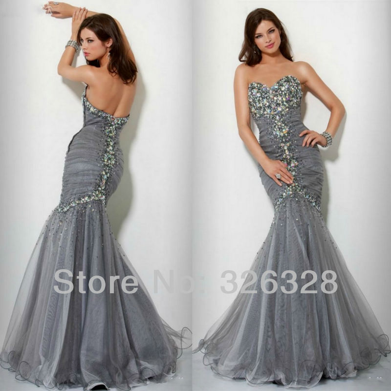 High Quality Famous Designer Prom Dresses-Buy Cheap Famous ...