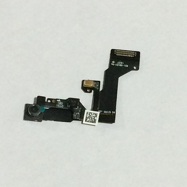 50pcs/lot OEM Spare Parts for iPhone 6S Front Face Camera with Proximity Sensor and Microphone Flex Ribbon Cable