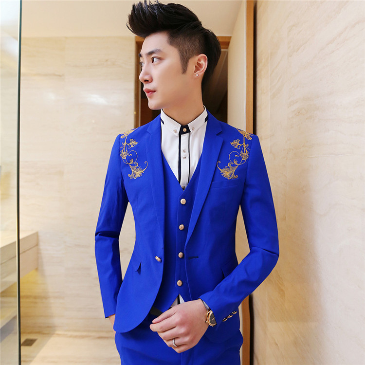 Aliexpress.com : Buy 2015 spring new mens business casual fashion ...