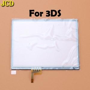 Image 2 - JCD digitalizador de pantalla de Panel táctil para Nintendo DS Lite NDSL NDS NDSi XL II, para consola 3DS XL LL Wiiu
