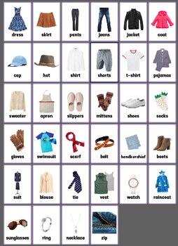 34 Sztuk Gry Dla Dzieci Odzież Edukacyjna Wykorzystująca Fiszki Nauki Języka Angielskiego Pomoce Nauczycielskie A4 Plakat Klasie Dekoracji Zabawki