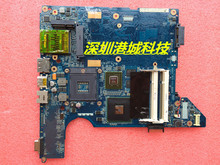 Free Shipping Laptop motherboard mainboard for HP CQ40 578600-001 PM45 N10M-GE2-S laptop parts, fully tested with work perfect!