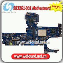 583261-001,Laptop Motherboard for HP 6545B Series Mainboard,System Board
