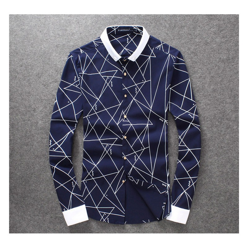 Long Sleeve Dress Shirt  data-kse-saved-src=