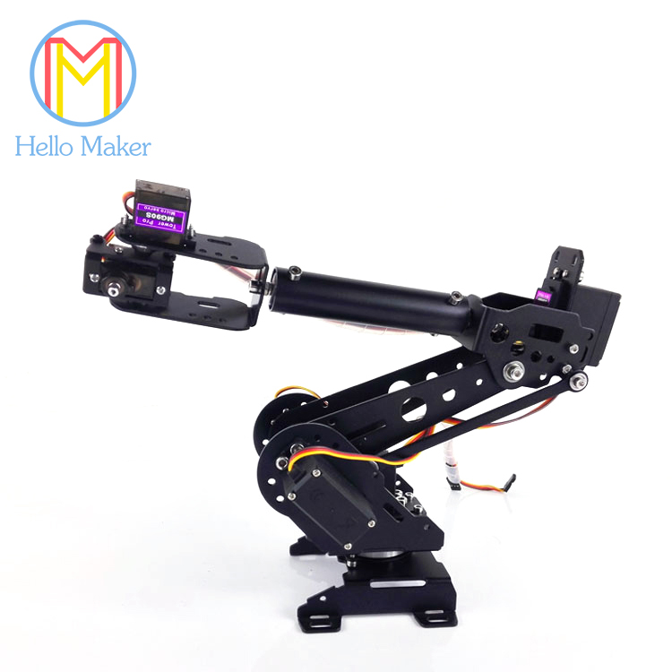 New! Perfect quality 9 axis 1 dof and get free shipping