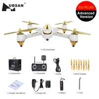 Hubsan H501S H501SS X4 Pro GPS RC drone with 1080P HD Camera 300m 5.8G FPV Follow Me Mode Brushless hubsan x4 RC Quadcopter RTF