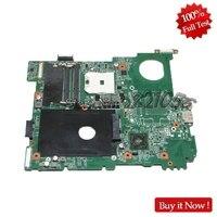 NOKOTION CN 0NKG03 0NKG03 Laptop Motherboard For Dell Inspiron M5110 MAIN BOARD Socket FS1 DDR3 Full Tested