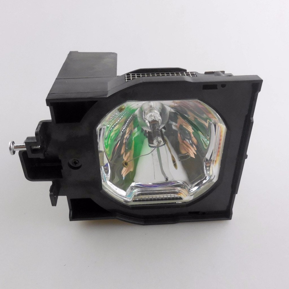 POA-LMP100  Replacement Projector Lamp with Housing  for SANYO LP-HD2000 / PLC-XF46 / PLC-XF46E / PLC-XF46N / PLV-HD2000 original lamp bulb poa lmp38 for sanyo plc xp42 plc xp45 plc xp45l plv 70 plv 70l