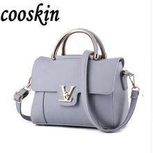 V dame luxus kunstleder schwarz handtasche damen handtasche marke dame umhängetasche