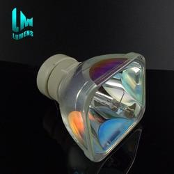 Wysokiej jakości LMP E211 nagie lampa projektora dla Sony VPL EX100 VPL SW125 VPL EX178 EX120 EX175 EW130 EX100 EX145 180 dni gwarancji|Żarówki projektora|Elektronika użytkowa -