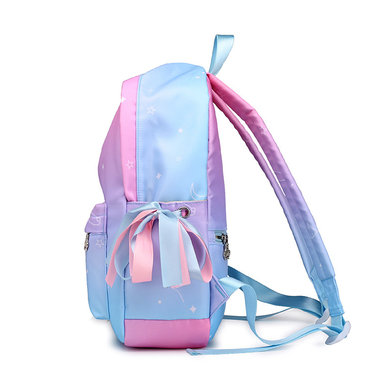 2018 Gradiente Cor do Adolescente Mochila Escolar