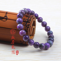 Natural withage jingshu to bracelet gem women's accessories theosophical gem energy crystal bracelets