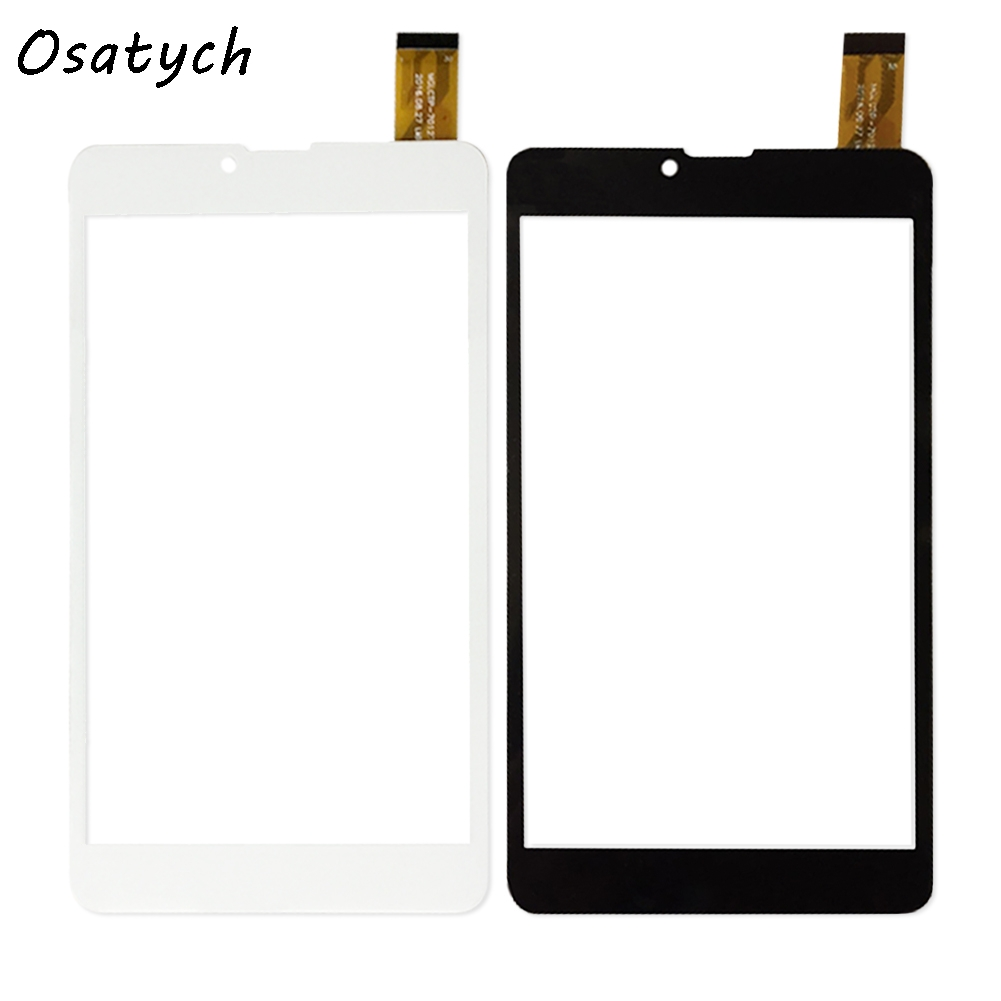 New 7 inch  for MGLCTP-701271 Touch Screen Digitizer Glass Touch Panel Sensor Replacement Free Shipping black color touch panel for 7 inch tablet pc mglctp 701271 touch screen panel digitizer sensor