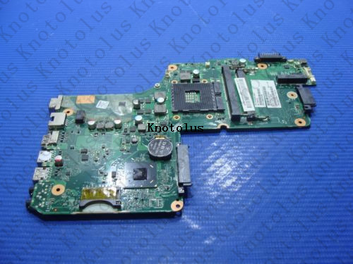 все цены на 6050A2541801 for Toshiba Satellite C855 C855-S5350 laptop motherboard V000275540 HM70 DDR3 Free Shipping 100% test ok онлайн